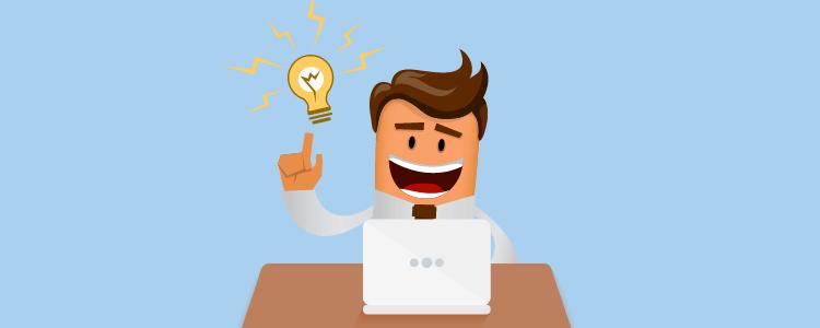 Identifying an app idea