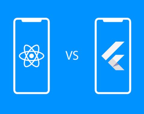 Flutter vs React Native: What to use for Cross-Platform App Development?